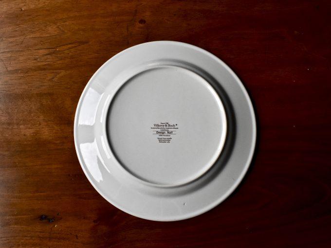 Seria Design Naif porcelanowe naczynia do mycia w zmywarce
