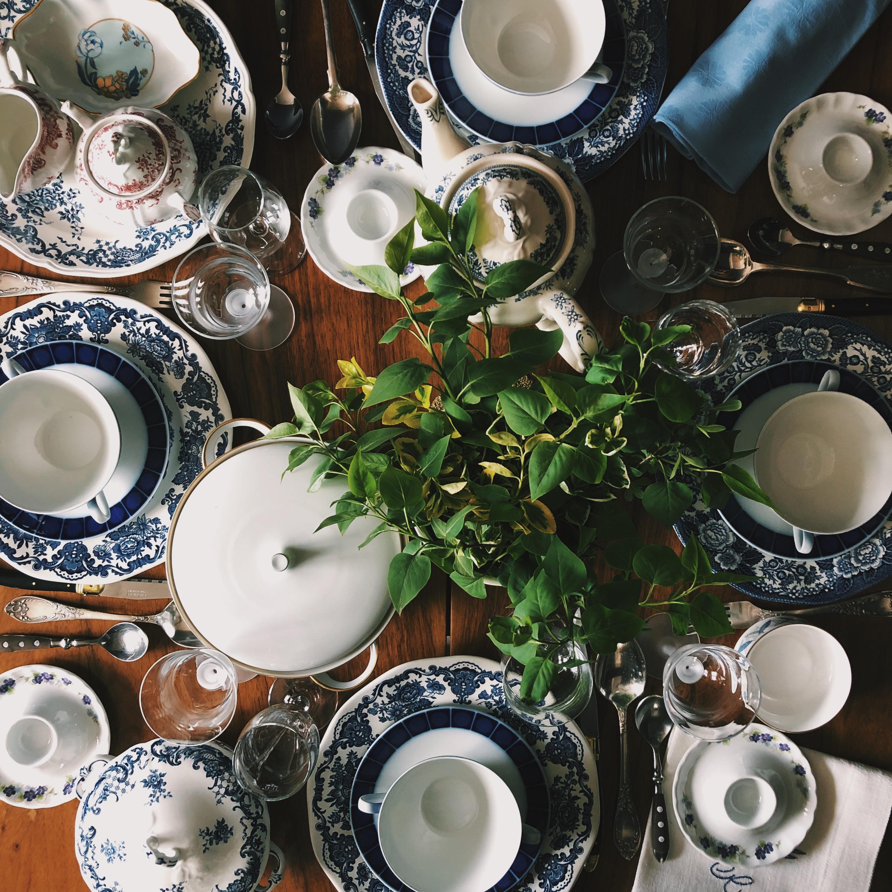 Najpiękniejsze naczynia na Twój stół