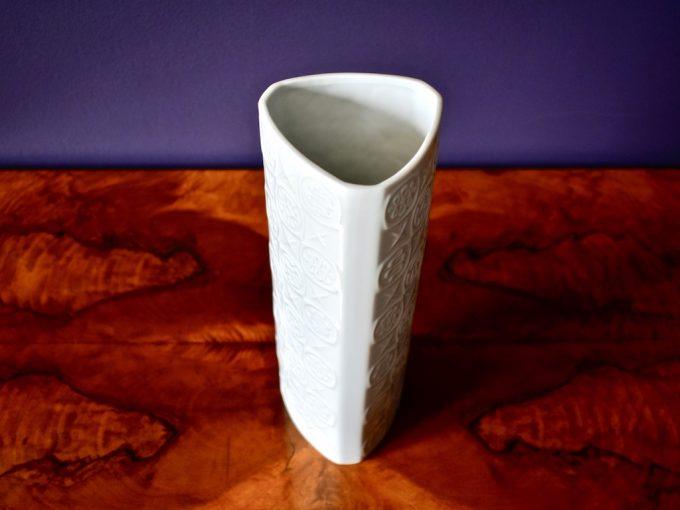 wazon porcelanowy dekoracyjny