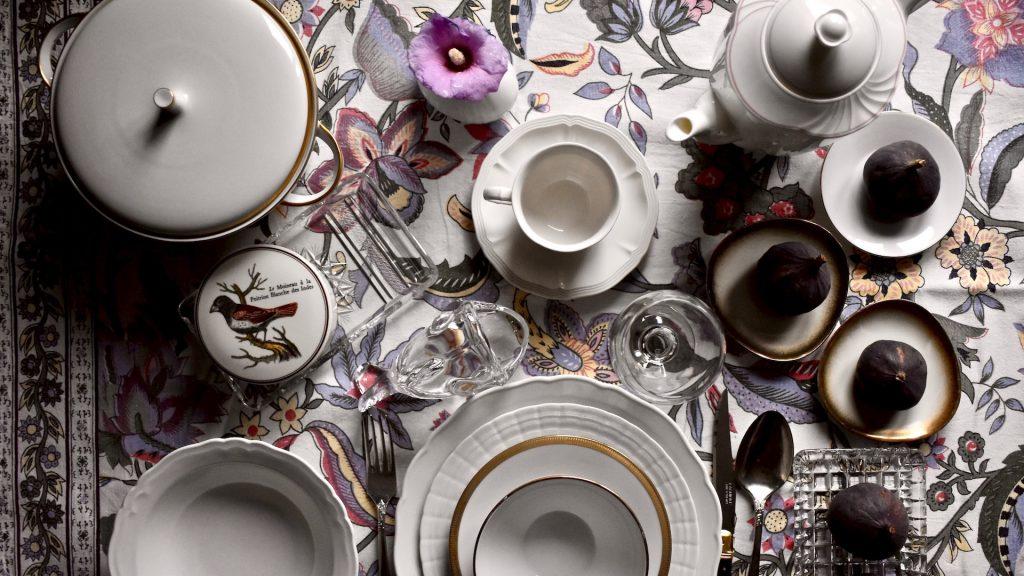 Najpiękniejsze naczynia porcelana, szkło, kryształ na Twoim stole