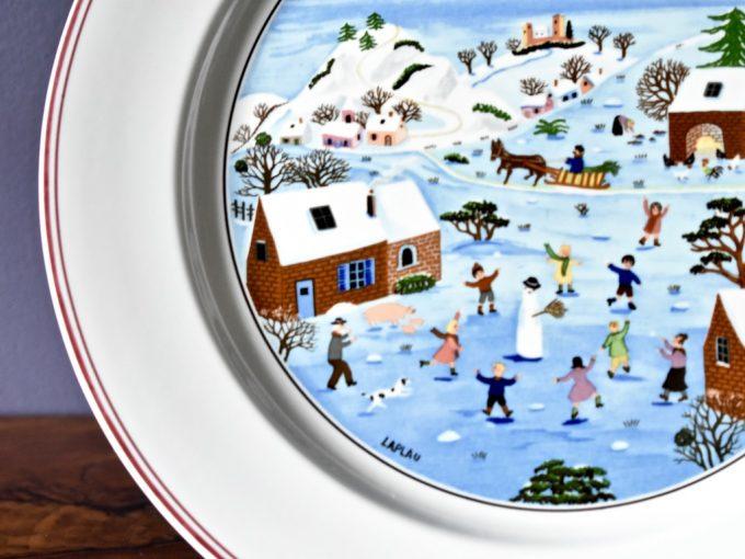 prezenty, pomysły, święta, dekoracje, porcelana, naczynia, pod choinkę, świątecznie