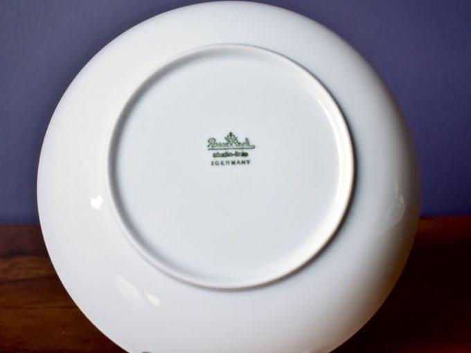 porcelanowa miseczka Rosenthal