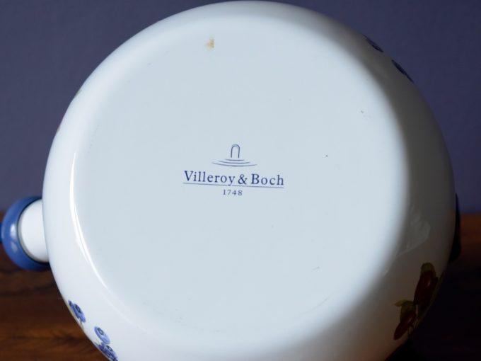 czajnik Villeroy & Boch