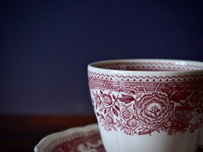 filiżanka porcelanowa Villeroy & Boch