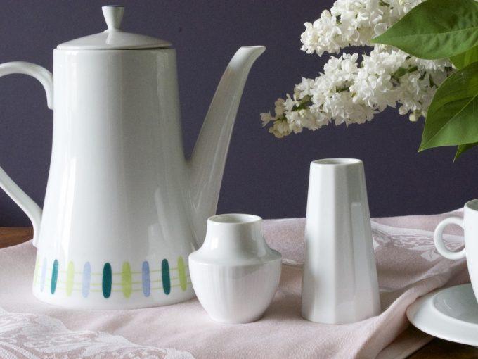 dzbanek porcelanowy Melitta