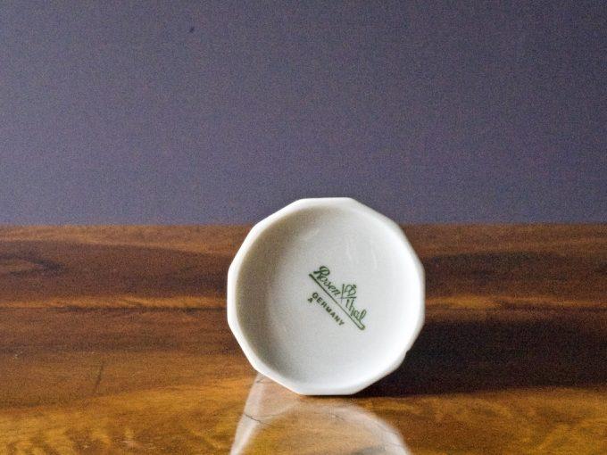 porcelanowy wazonik Rosenthal