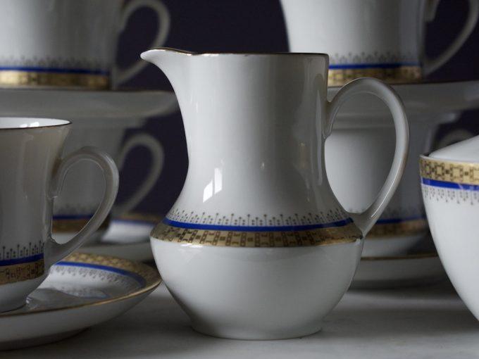 zestaw porcelanowy Winterling