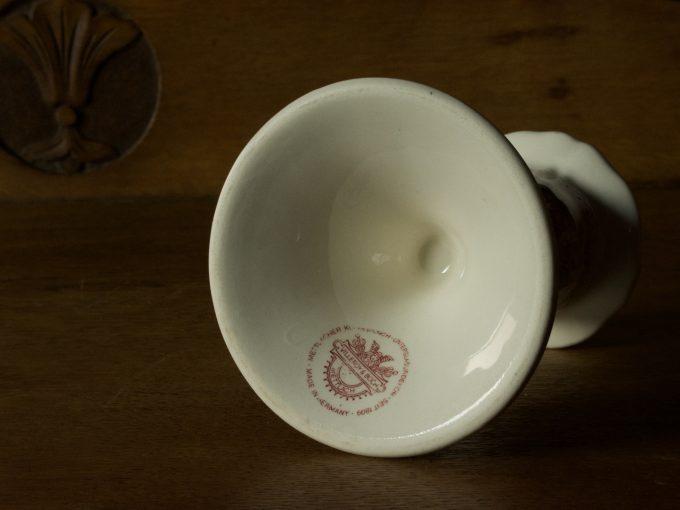 porcelanowy świecznik Villeroy & Boch