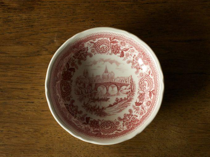 salaterka porcelanowa Villeroy & Boch Burgenland