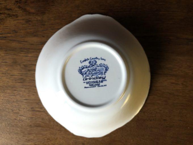 miska porcelanowa Grindley