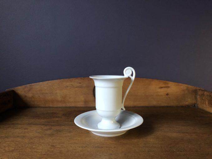 Filiżanka porcelanowa Kaiser