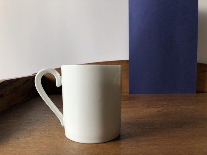 kubek porcelanowy Villeroy & Boch