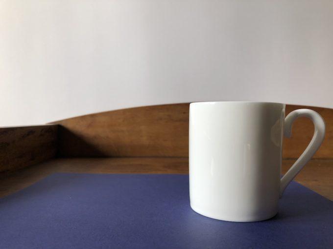 porcelanowy kubek Villeroy & Boch