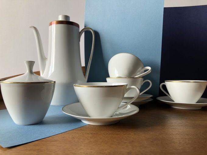 dekomplety porcelanowe