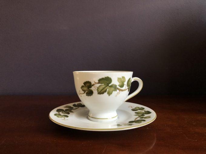 filiżanka porcelanowa angielska porcelana