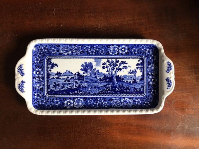 półmisek porcelanowy Rusticana Villeroy & Boch
