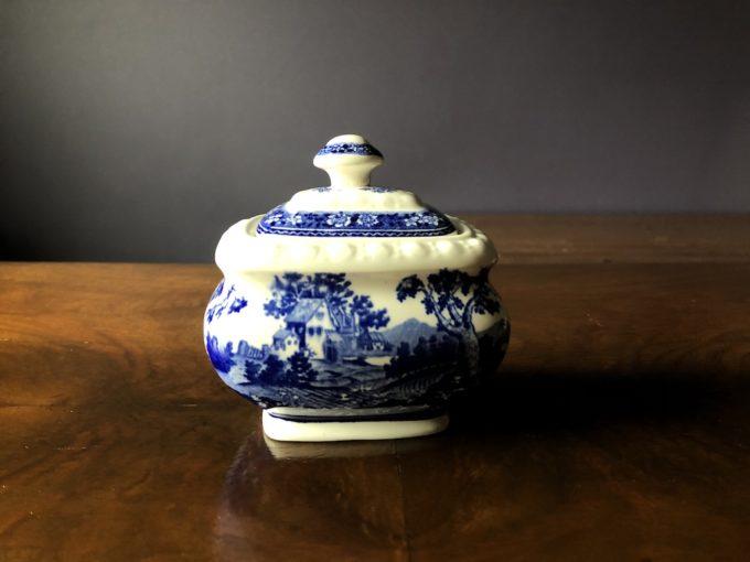 porcelanowa cukiernica Villeroy & Boch Rusticana