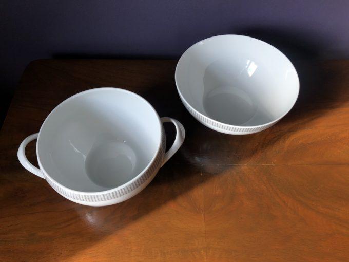 zestaw obiadowy porcelana Thomas