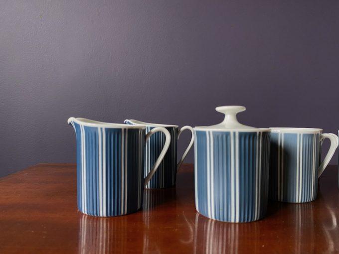 zestaw porcelanowy do kawy Arzberg