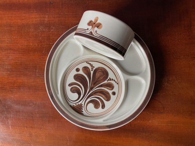 Zestaw ceramika Rosenthal