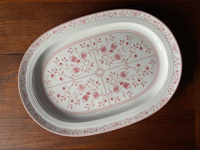porcelanowy półmisek Melitta