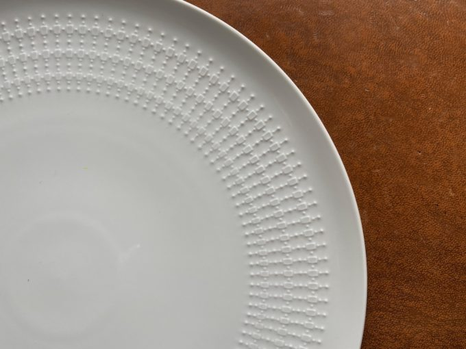porcelanowa patera Hutschenreuther