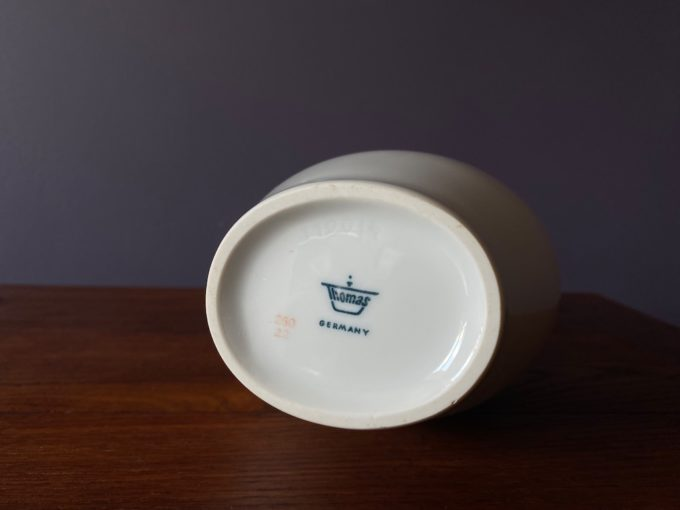 wazon porcelanowy Thomas