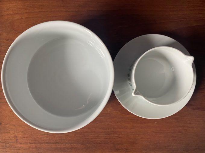 zestaw porcelanowy Thomas