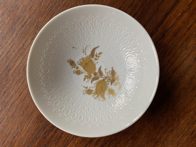 Rosenthal porcelanowe miseczki
