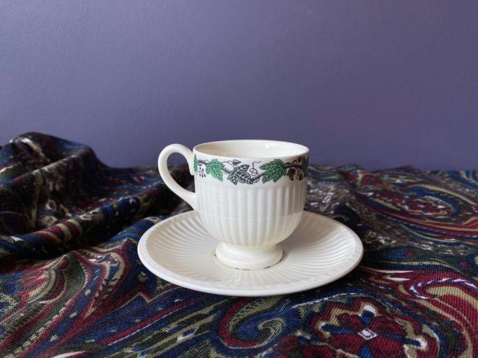filiżanka porcelanowa Wedgwood